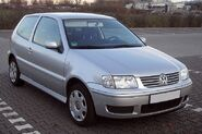 800px-VW Polo III front 20091204