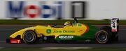 Bruno Senna 2006 Australian Grand Prix-3