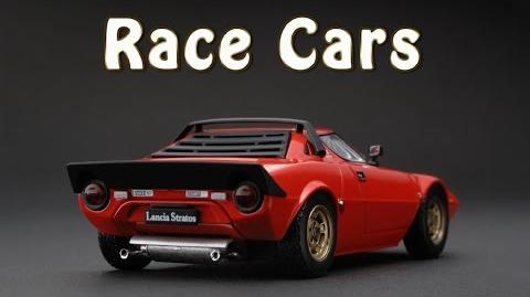 10 Most Legendary Race Cars of All Time