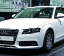 Audi A4 e Concept