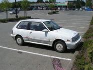 Chevrolet Sprint Turbo
