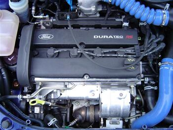 Ford focus engine-6210