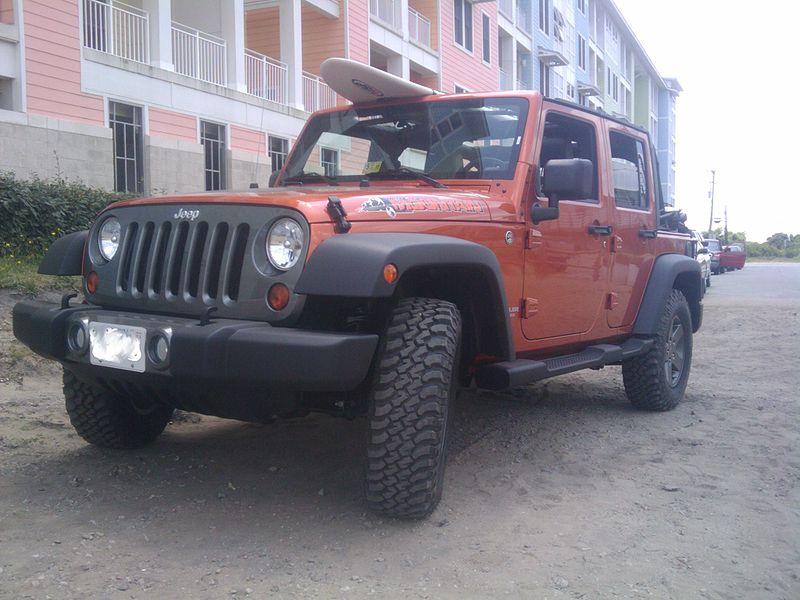 Jeep Wrangler Autopedia Fandom Powered By Wikia