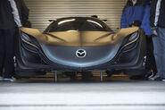 Mazda Furai Concept 9