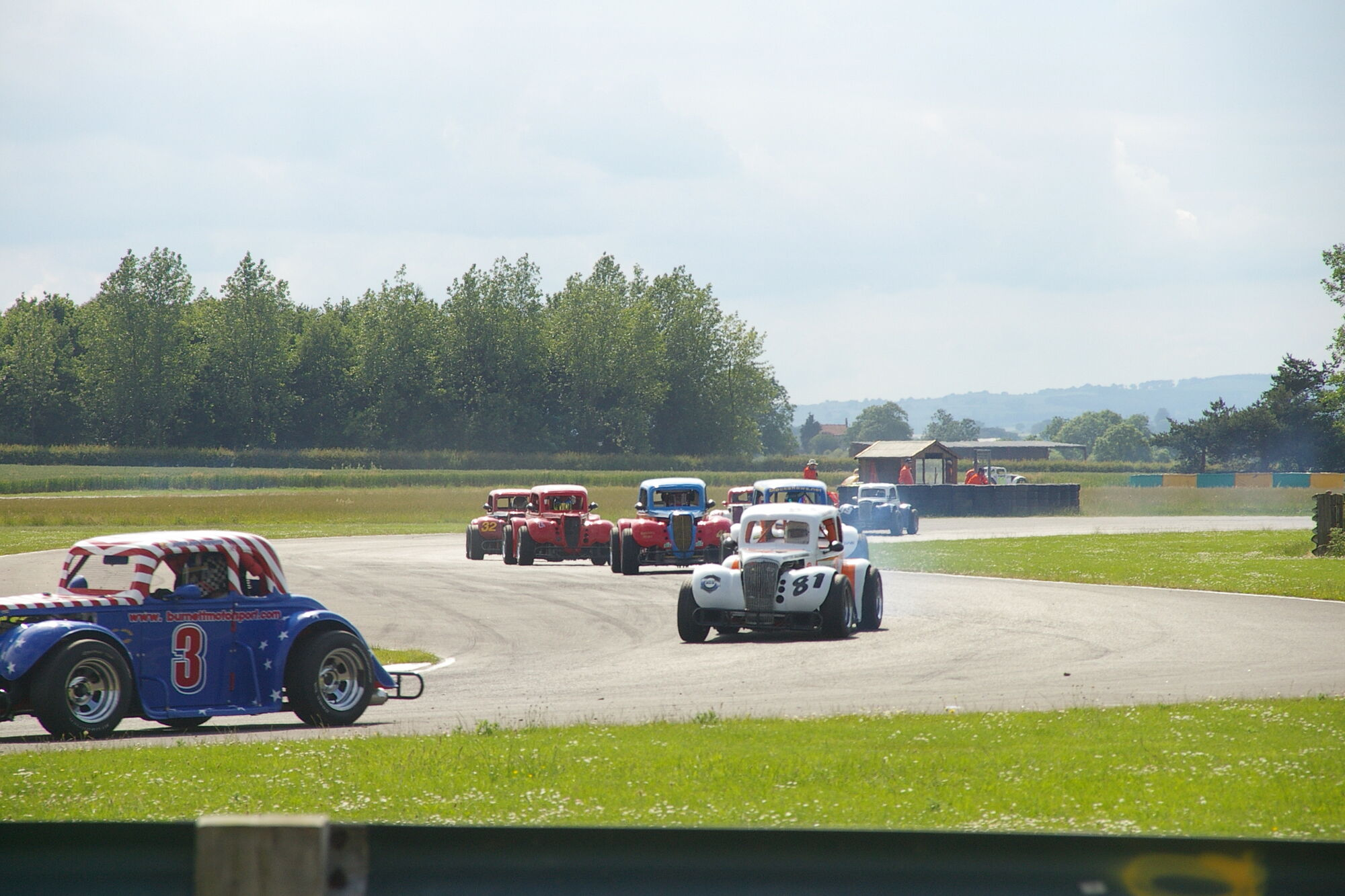 Legends car racing | Autopedia | FANDOM powered by Wikia
