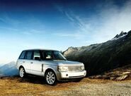 Land Rover-Supercharged Range Rover 2006 01