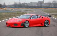 2008 Ferrari F430 GT2 005 Auto-Talk net