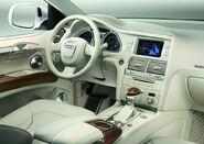 Audi Q7 V12 TDI Coastline Concept 4