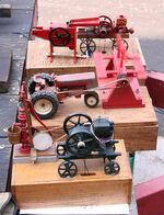 Early-gasoline-engine-models