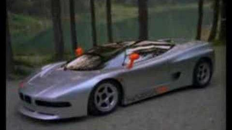Need for speed 2se Nazca c2