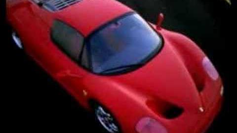 Need for Speed 2se Ferrari F50