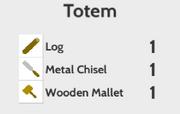 Totem Recipe