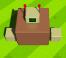 Crude Workerbot