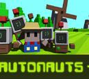 Autonauts Wiki
