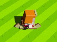 PlayerRidingScooter