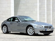 Autowp.ru bmw z4 3.0si coupe 2