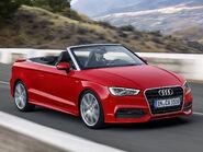 Audi a3 cabriolet 2.0 tdi s-line quattro 5