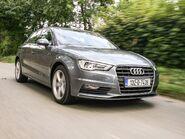 Audi a3 sedan 1.8 t uk-spec 3