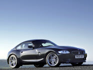 Autowp.ru bmw z4 m coupe uk-spec 12