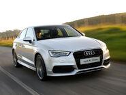 Audi a3 sedan 1.8 t s-line za-spec 2