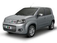 Autowp.ru fiat uno serie especial italia 4