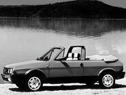 Fiat ritmo cabrio 3