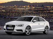 Audi a3 sedan 2.0 tdi 1