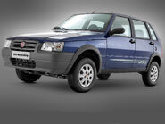 Autowp.ru fiat mille way 1