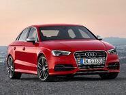 Audi s3 sedan 1