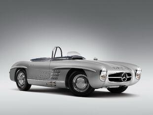 Mercedes-benz 300 sls 1