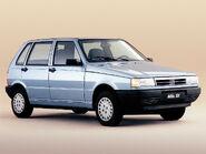 Fiat mille sx 5-door 4