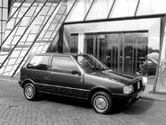 Fiat uno turbo i.e. uk-spec 1
