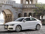 Audi a3 sedan 2.0 tdi s-line quattro 3