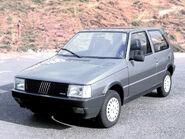 Fiat uno sx br-spec 1