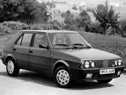 Fiat ritmo turbo ds 1