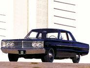 Dodge coronet 2-door sedan 1