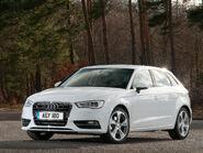 Audi a3 sportback 1.8t uk-spec 3