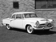 Dodge coronet 2-door sedan 4