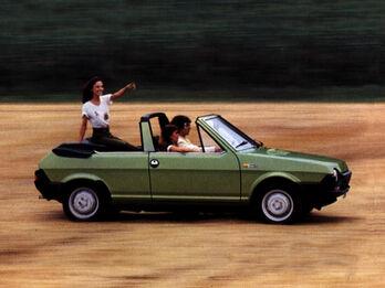 Fiat ritmo cabrio 4