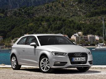 Audi a3 2.0 tdi 3
