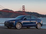 Audi a3 sedan 2.0t quattro us-spec 8