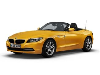 Autowp.ru bmw z4 sdrive23i flame limited edition 1