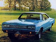 Dodge coronet 440 hardtop coupe 2