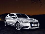 Audi a3 1.4t uk-spec 2