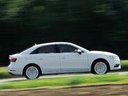 Audi a3 sedan 2.0 tfsi uk-spec 7