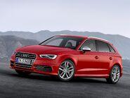 Audi s3 sportback 5