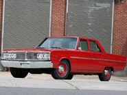 Autowp.ru dodge coronet deluxe 426 hemi 4-door sedan 1