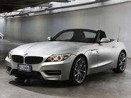 Autowp.ru bmw z4 sdrive35is roadster mille miglia limited edition 1