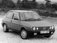Fiat strada abarth 130 tc 1