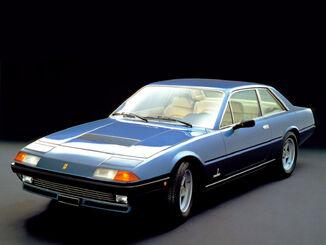 Ferrari 400i 7